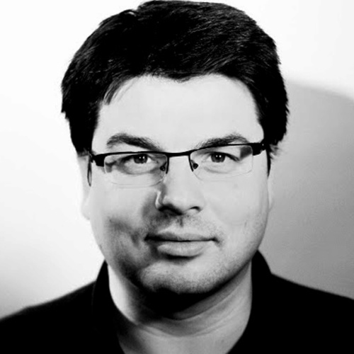 Sébastien Dumas, VP Marketing & Business Development de SynerTrade