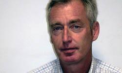Patrick Klein, Consultant Senior Expert Grande distribution, Analytique d'entreprise avancée, Teradata Europe de l'Ouest