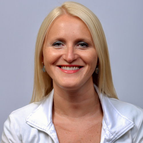 Monika Orlowska, Partner chez Infosys Consulting