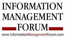 Information Management Forum 2009 le 22 octobre : inscriptions ouvertes