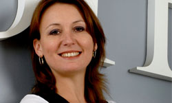 Isabelle Genestoux, Directrice Marketing, Sybase France