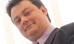 Nicolas CHABRIER, Président d'Evaluant