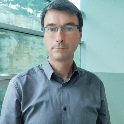 Philippe Carrere, directeur commercial Europe du Sud, protection des données et des identités chez Gemalto