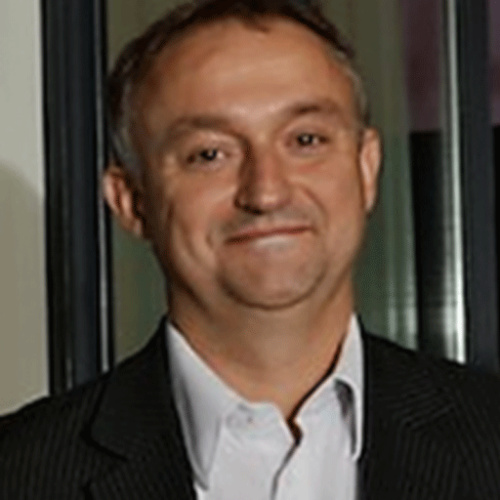 Olivier Leduc, Senior Pre-Sales Solution Architect, Teradata