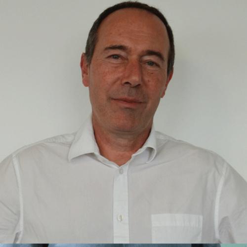 Bernard Fourdrinier, Principal Business Consultant WESEMEA Teradata