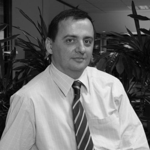 Hervé Dhelin, Stratégie SVP chez EfficientIP