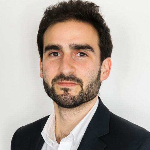 Mickaël Cabrol, CEO fondateur d'EASYRECRUE