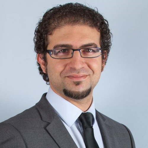 Sadaq Boutrif, Directeur Solution Consultant, TIBCO Software France
