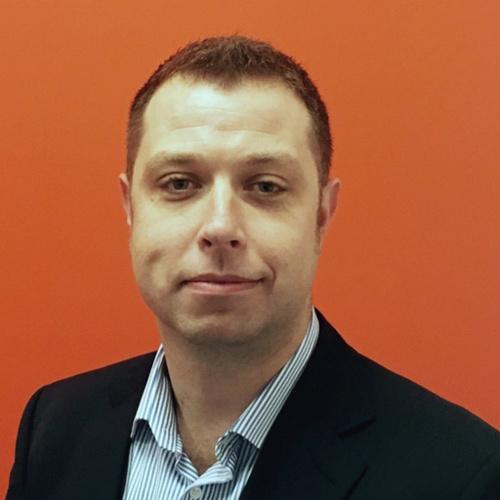 William Culbert, Directeur Technique EMEA BOMGAR