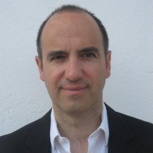 Patrick Séguéla, CEO de Synapse Développement