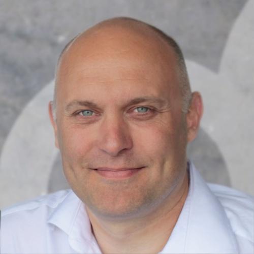 Sébastien Thomas, CTO Datagalaxy