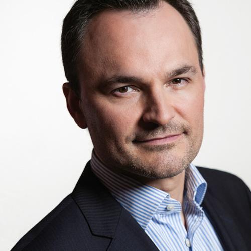 Jérôme Freyermuth, Marketing Senior Manager Telehouse