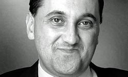 Vincent de PORET, directeur applications financières et développement durable chez SAP