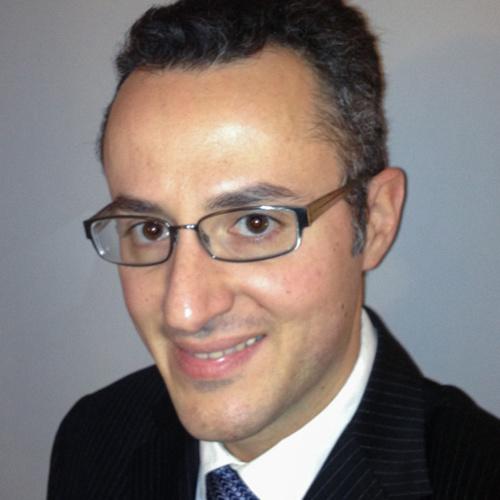Michaël Melloul, Directeur Technique, Juniper Networks