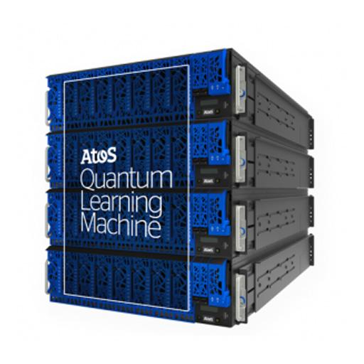 Le Laboratoire national d'Oak Ridge s'équipe de l'Atos Quantum Learning Machine pour soutenir la recherche du Département américain de l'Énergie