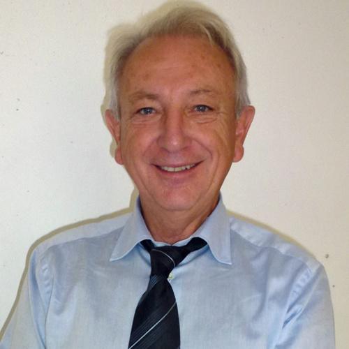 Robert Bentz, Directeur Adjoint FWA