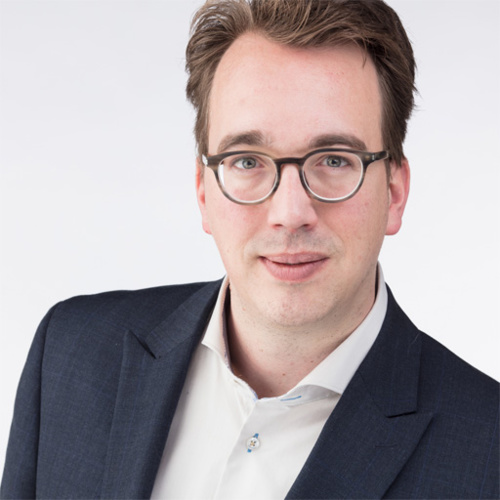 Jan Smets, pre-sales manager chez Gemalto