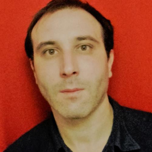 Dimitri Bettebghor