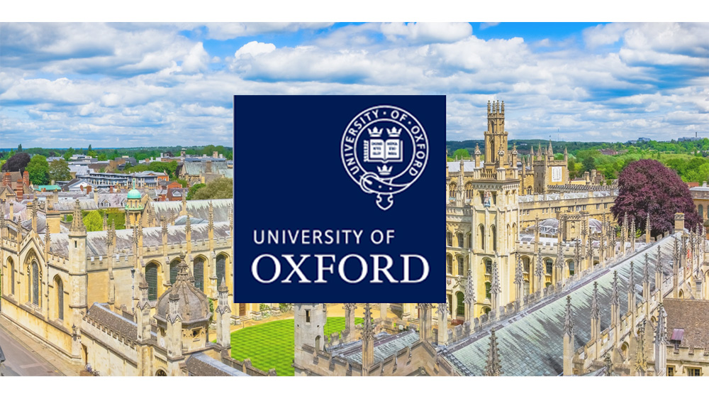 L'Université d'Oxford s'équipe du dernier supercalculateur d'Atos pour son programme national de Deep Learning
