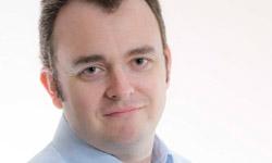 Serge Fantino, Directeur Technique de Squid Solutions