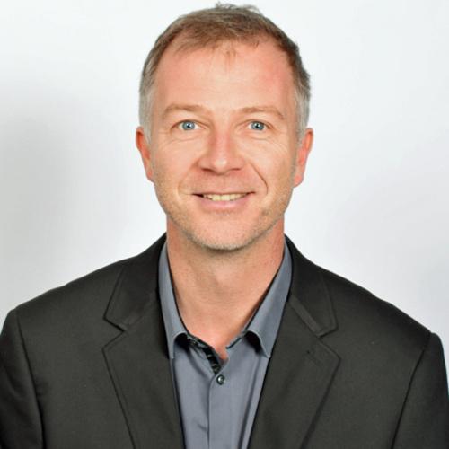 Hervé CAMUS