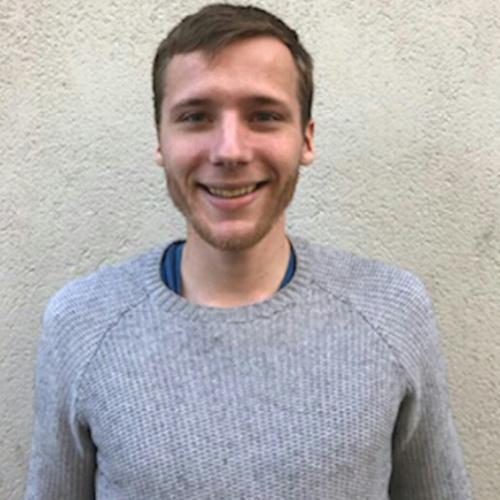 Julien SEZNEC - Responsable R&D Afterclasse