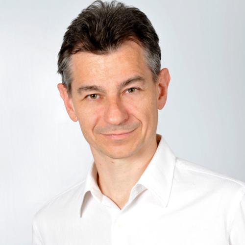 Jean-Jacques Bérard, Vice-Président R&D Esker