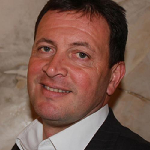 Gilles Mezari, Président de Saaswedo
