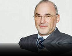 Léo Apotheker, ex-CEO de SAP