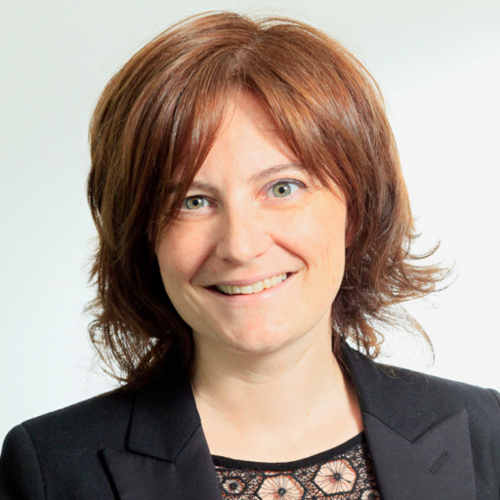 Frédérique Richert, Directrice Marketing Banque Digitale chez Gemalto