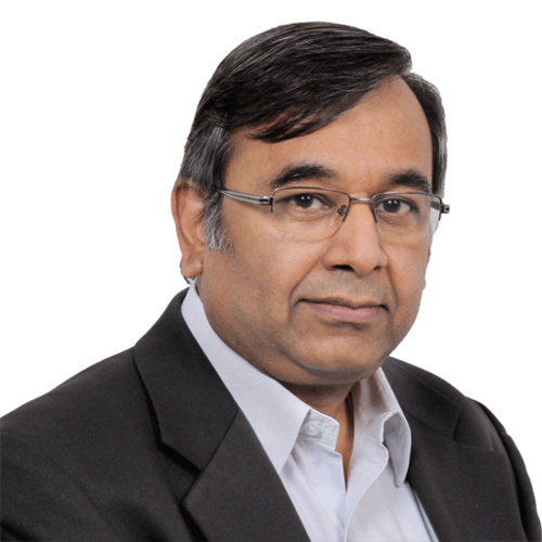 K.R. Sanjiv, Chief Technology Officer chez Wipro Limited