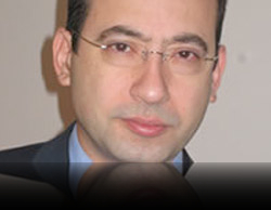 Toufic-Pascal NACCACHE - Iena Consulting
