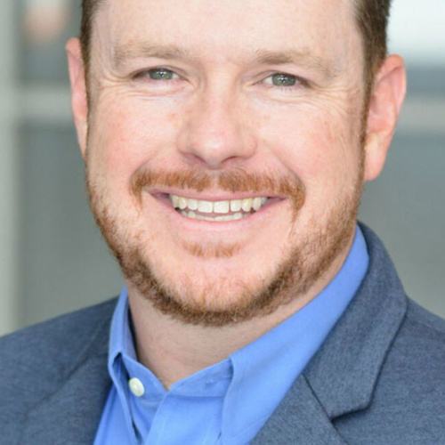 Jeff Huckaby, Global Market Segment Director, Retail and Consumer Goods, Tableau