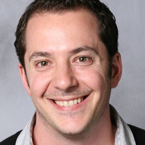 François Ajenstat, Chief Product Officer chez Tableau Software