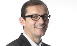 Pierre Jacques Evrard, TIBCO