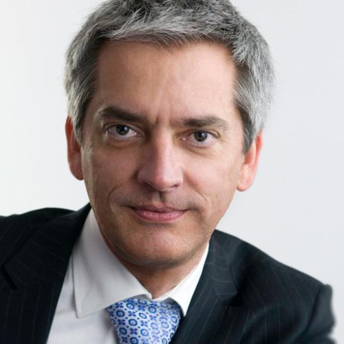 Stéphane Negre, Président d'Intel France