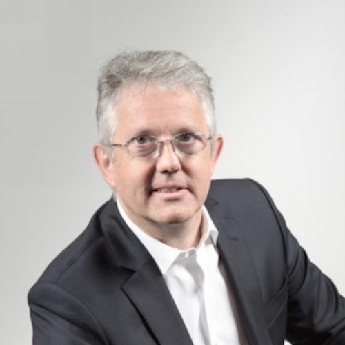Christophe Gendre, Teradata
