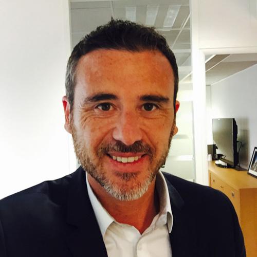 Yann Rolland, Président de Computerland, Associé Resadia