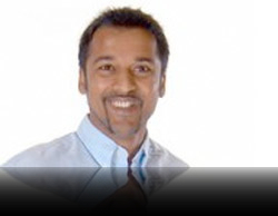 Vinay JOOSERY, VP Sales EMEA de Pentaho
