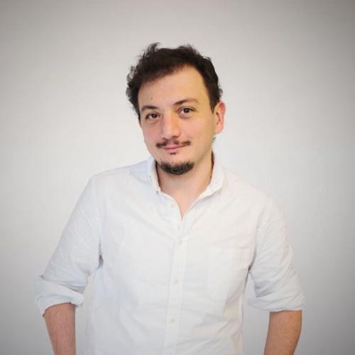 Florian Douetteau, CEO, Dataiku