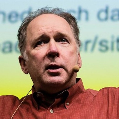 Ted Dunning, Chief Application Architect chez MapR Technologies.