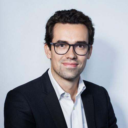 Jean-Baptiste Paccoud, Directeur Digital Factory, Neoxia