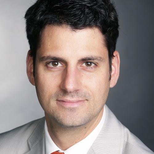 Raffael Fiechter, Country Manager France chez Sherpany