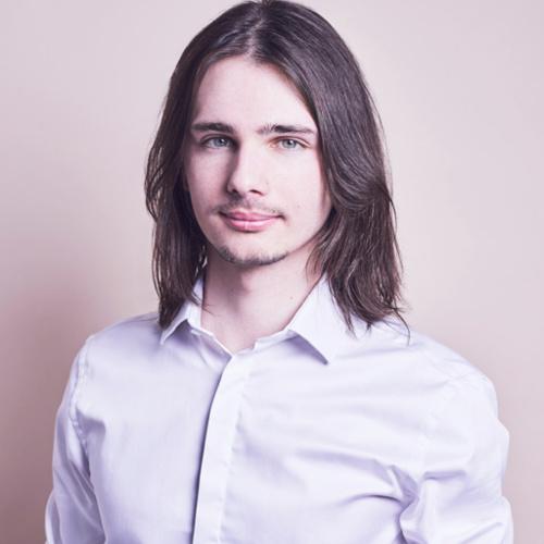 Thomas SOLIGNAC, co-fondateur de Golem.ai