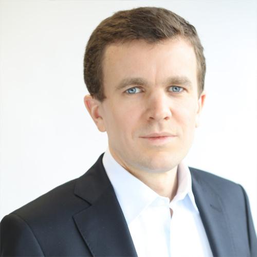 Frédéric Durand, CEO et fondateur de Diabolocom