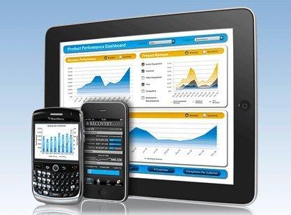Microstrategy met le cap sur la BI mobile