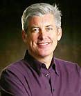 Bill COOK, CEO de Greenplum