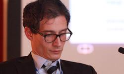Andrea MASIERO, Consultant Senior BOARD et responsable avant-vente