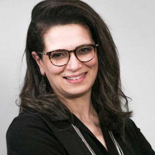 Chafika Chettaoui, Head of Data Science and Industrial Consulting France Teradata