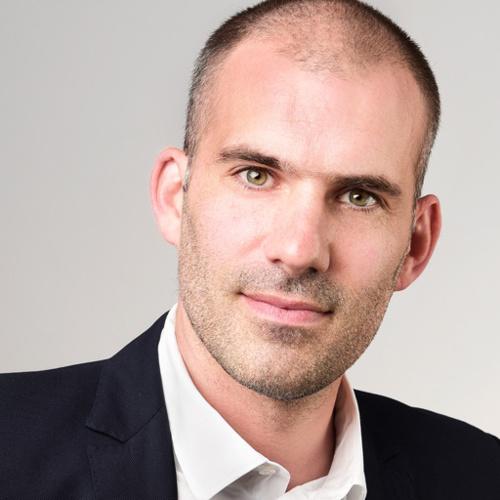 Cédric Chéreau, Directeur Général et Co-Fondateur d'UntieNots
